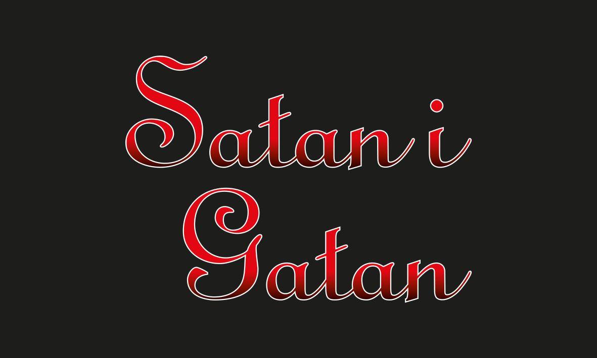 Satan i gatan