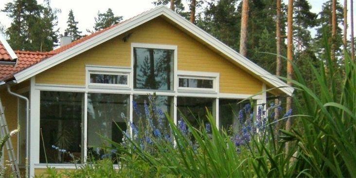 B&B Greenhouseroom