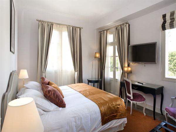 © ©Clarion Hôtel Château Belmont, CLARION HOTEL CHATEAU BELMONT
