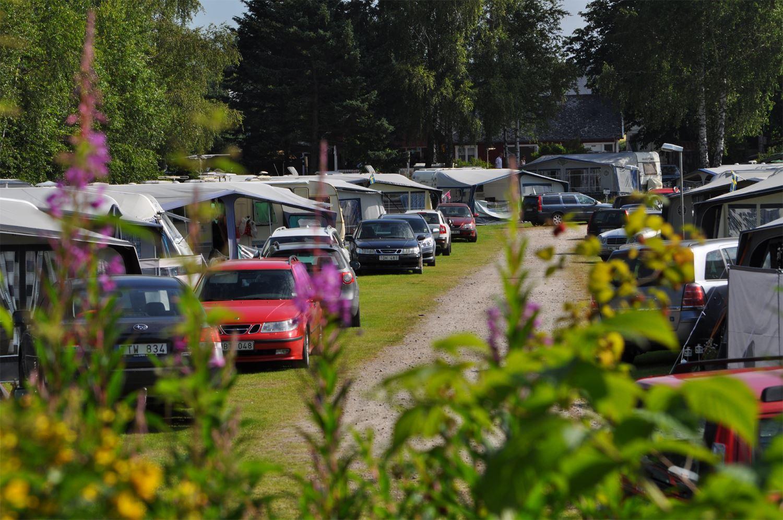 Haverdals Camping/Camping