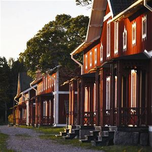 Gysinge Centrum för Byggnadsvård