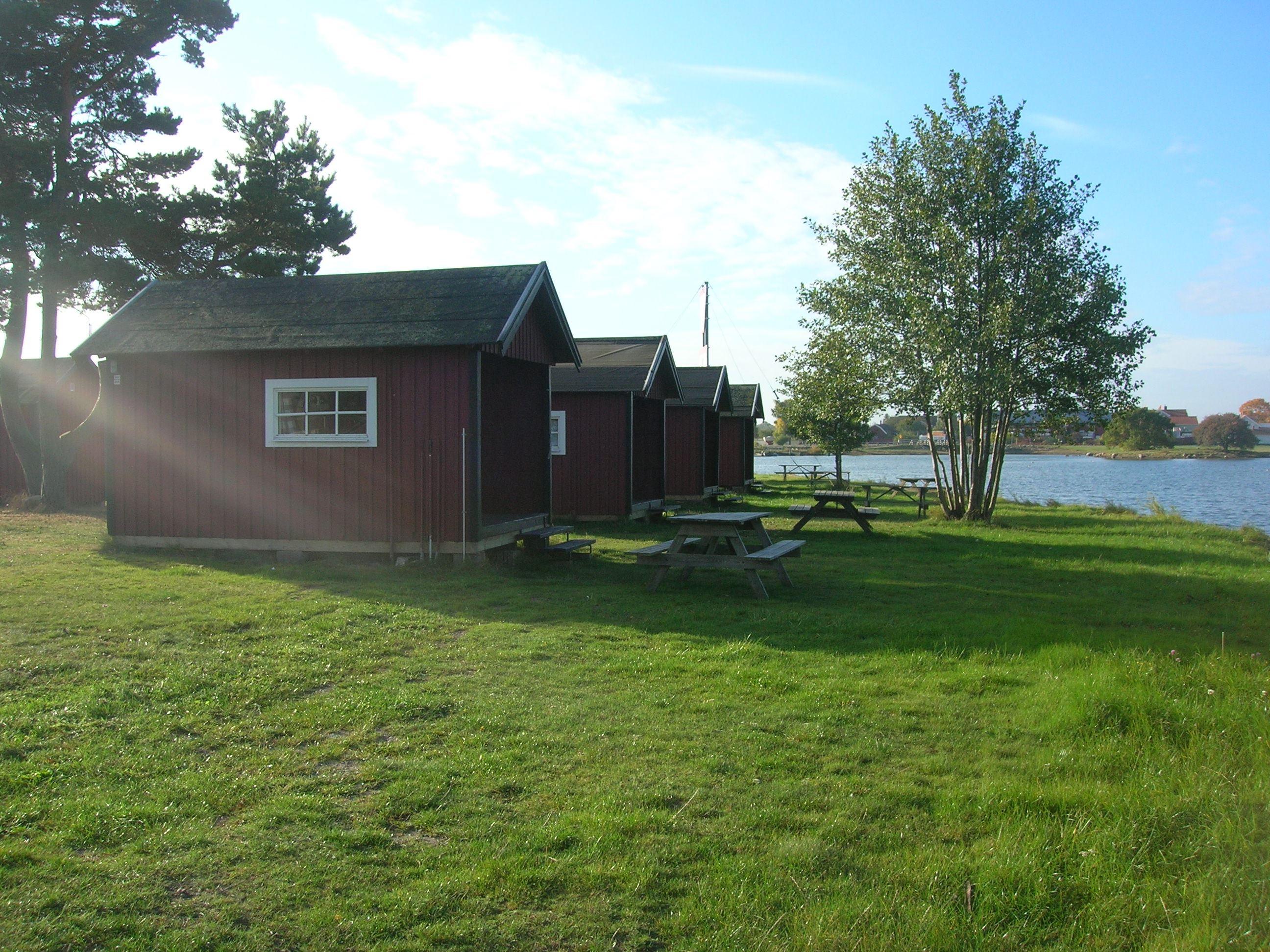 Dalskärs Camping/Ferienhäuser
