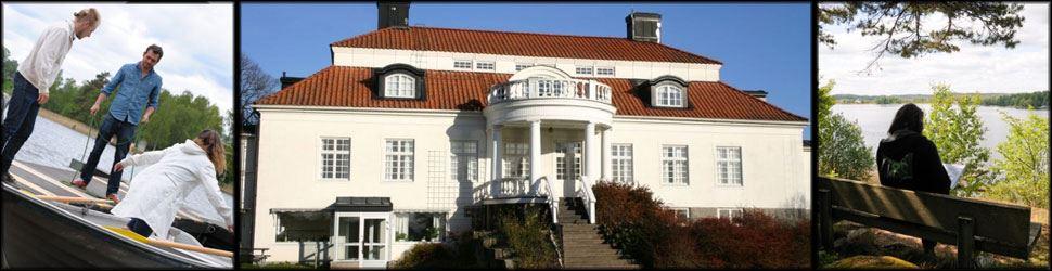Liljeholmen Herrgård – Youth Hostel