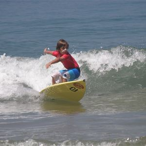 Lagoondy Ecole de Surf / Biarritz