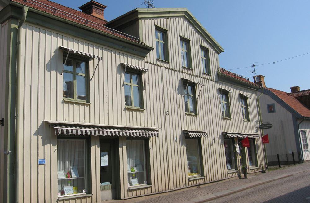 O:171 Rådman Lincks Gård, Storg. 23