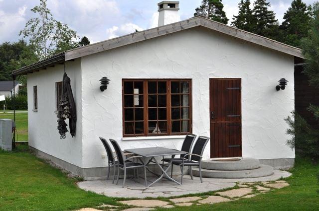 Björkhaga Strandby / Stugor