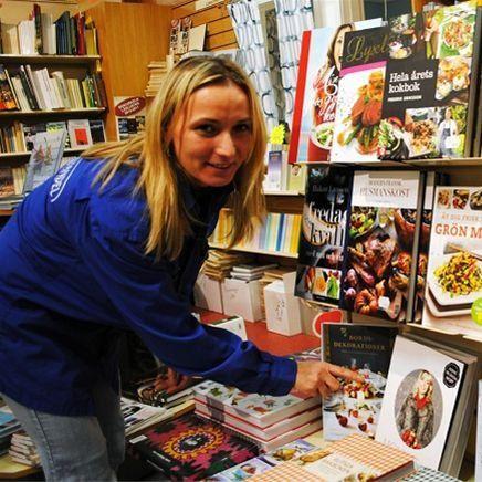 Malungs bokhandel