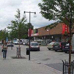 Hofors Centrum