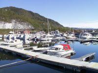 Mosjøen båtforening,  © Mosjøen båtforening, Gjestehavn