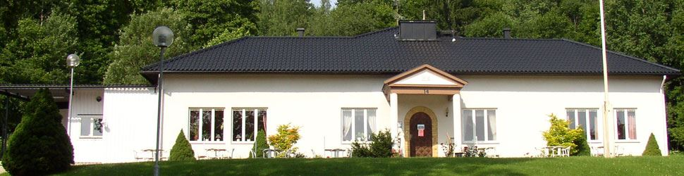 Ekebergs Värdshus