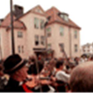 Folkmusikens Hus, Rättvik