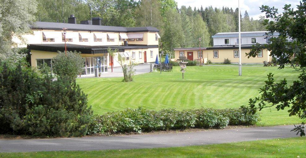 Stiftsgården Tallnäs - Restaurangen