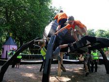 Malmö´s Themed playgrounds