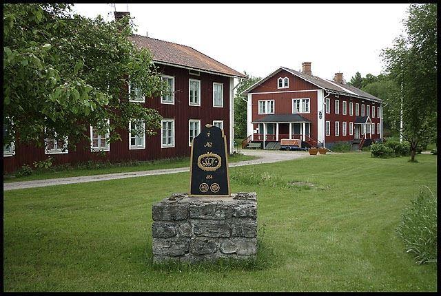Hofors Hembygdsgård