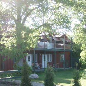 Freja/Vreta Kloster vandrarhem