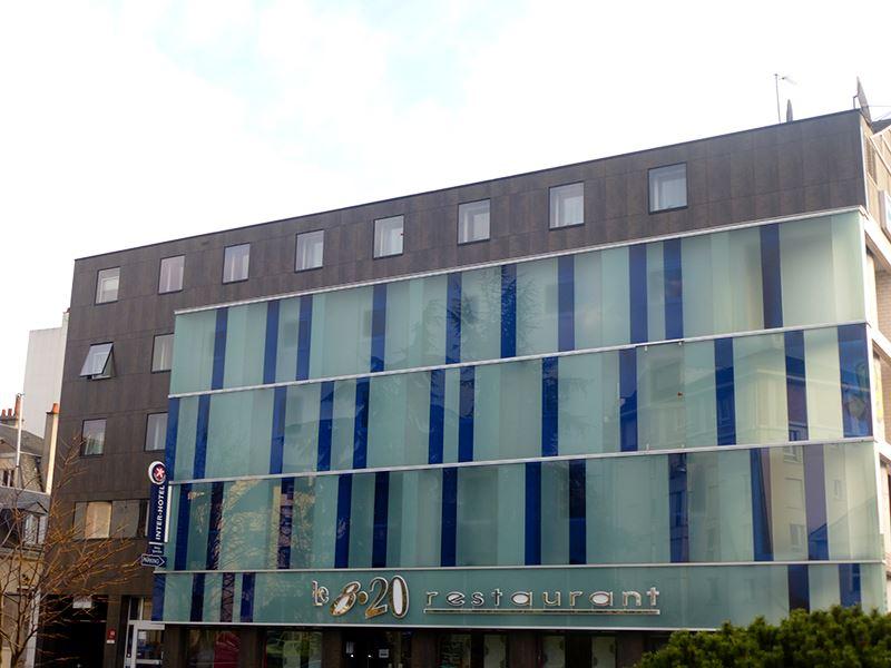 HOTEL AU RELAIS SAINT-ELOI
