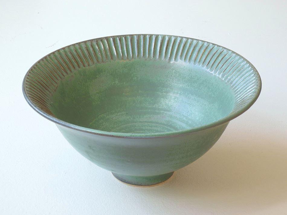 Pottery and Textile Studio