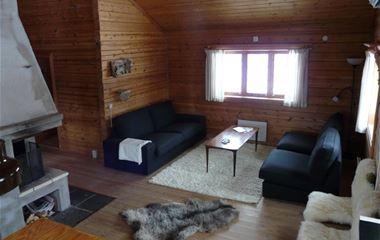 Cottage 365 8 beds