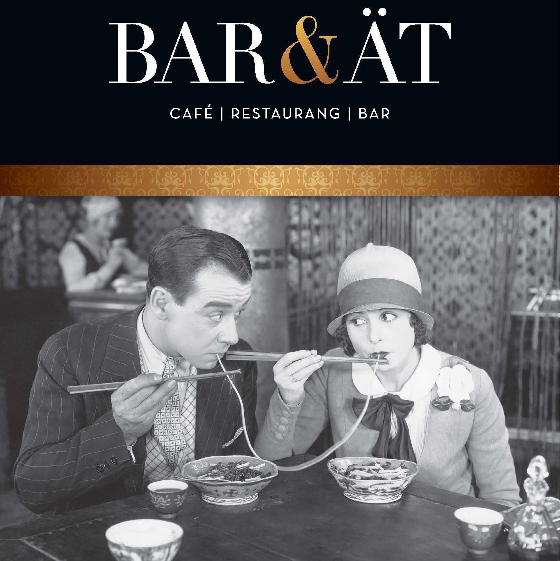 © Bar & Ät, Bar & Ät