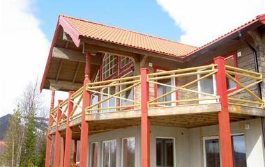 Cottage 401 10 beds