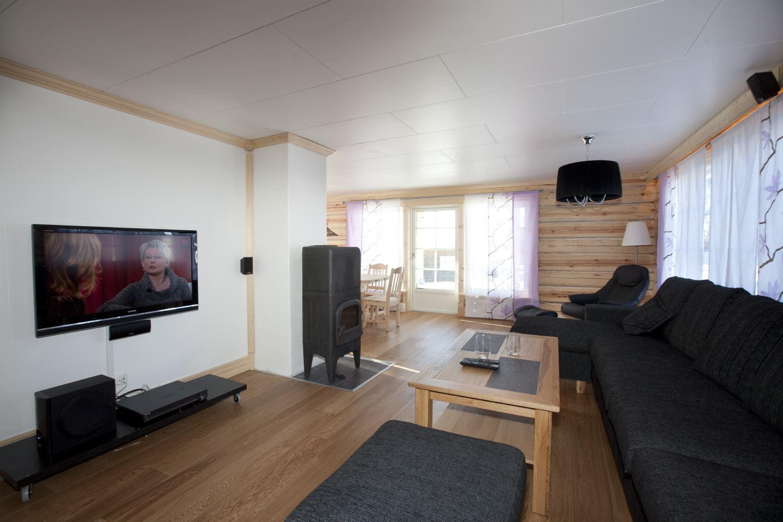 Cottage 407 10 beds