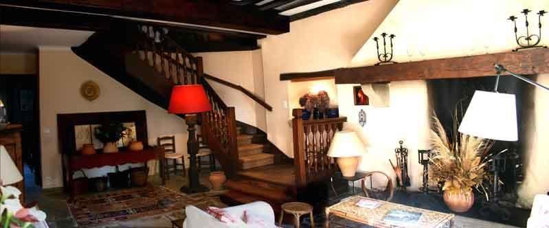 Chambre d'hôte Dominxenea