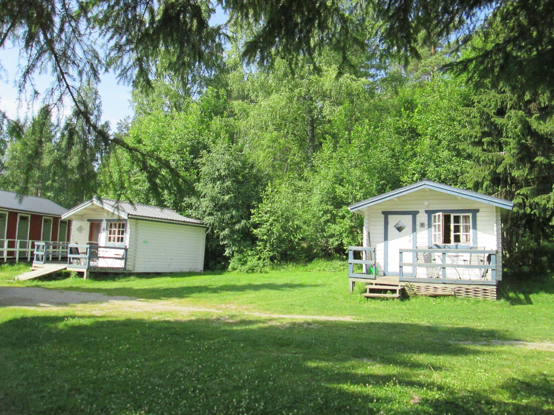Stöde camping Cabins