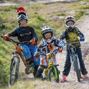 Downhill Sälen Bikepark