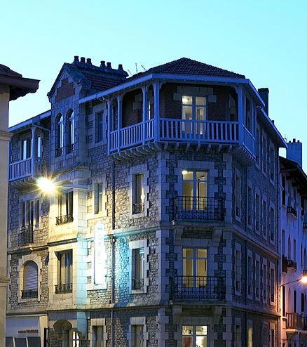 Hôtel Alcyon