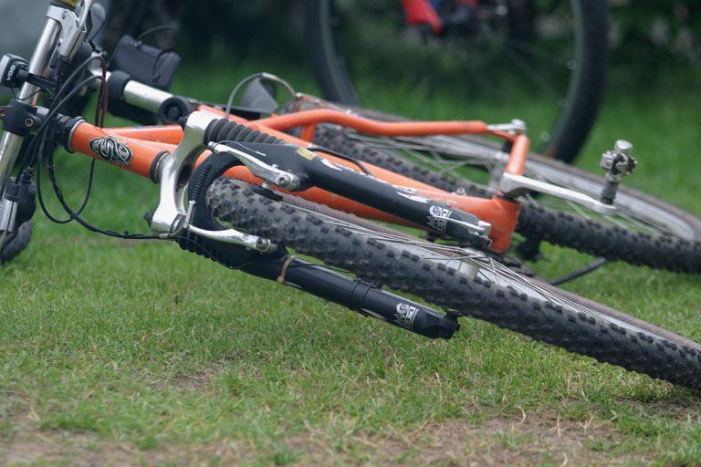 Bicycle rental in Österlen