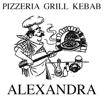 Pizzeria Alexandra, Pizzeria Alexandra
