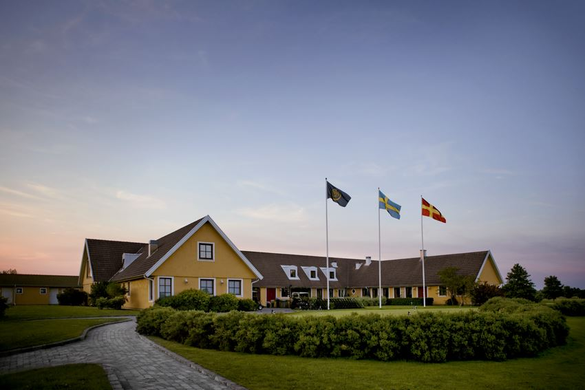 Bjäre GC Lodge
