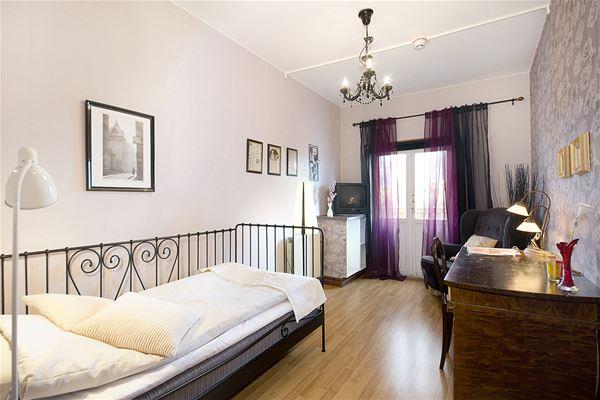 Hotell Aina