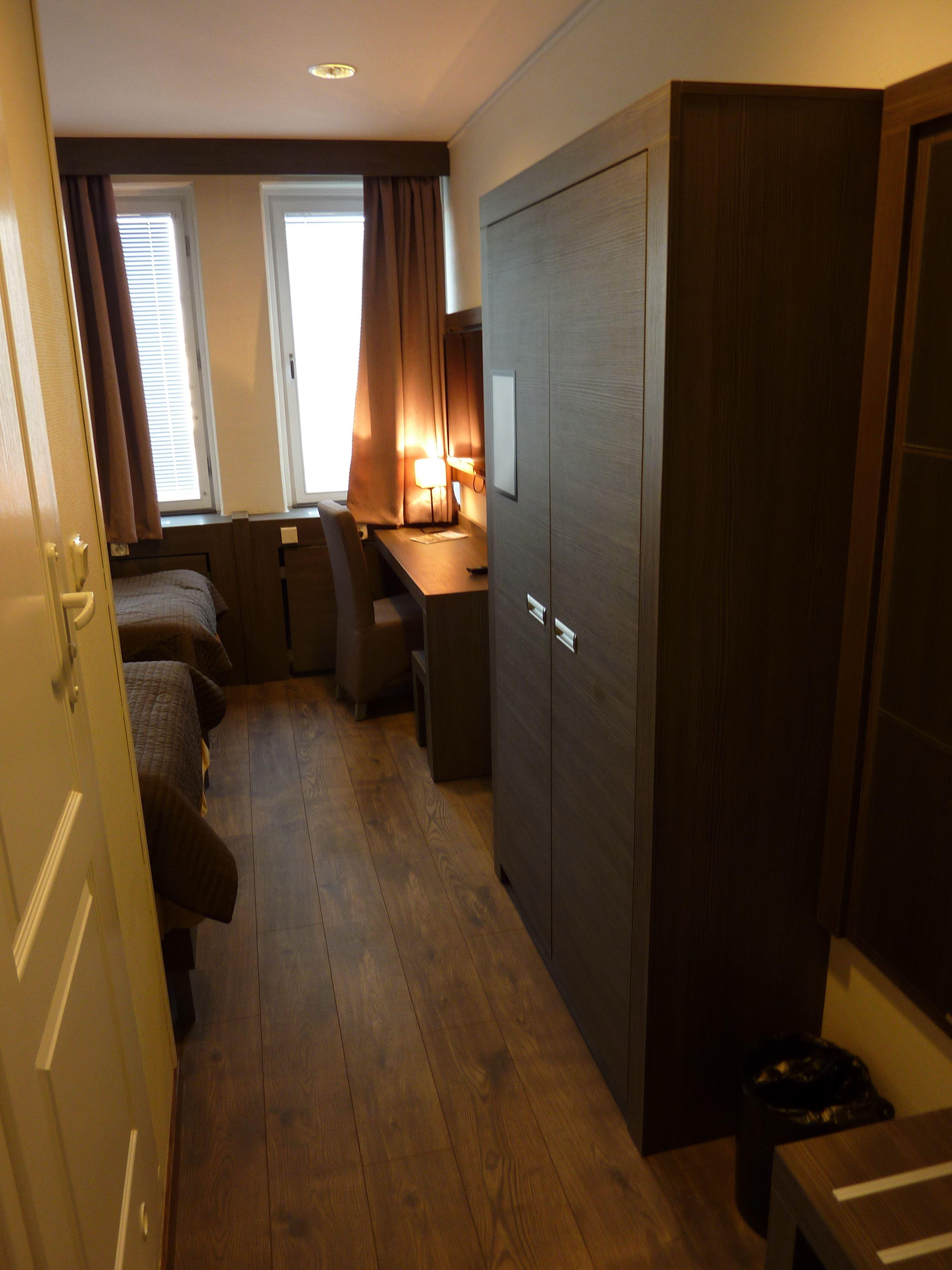 Brunnby hotel