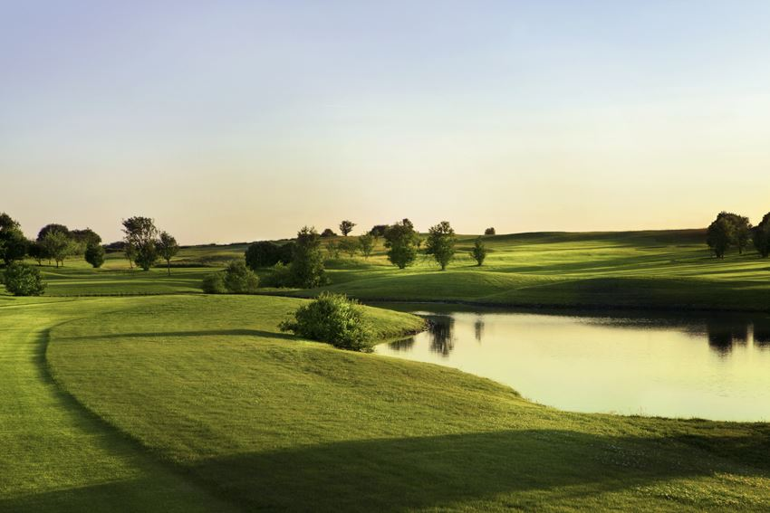 Bjäre Golfclub Hotel