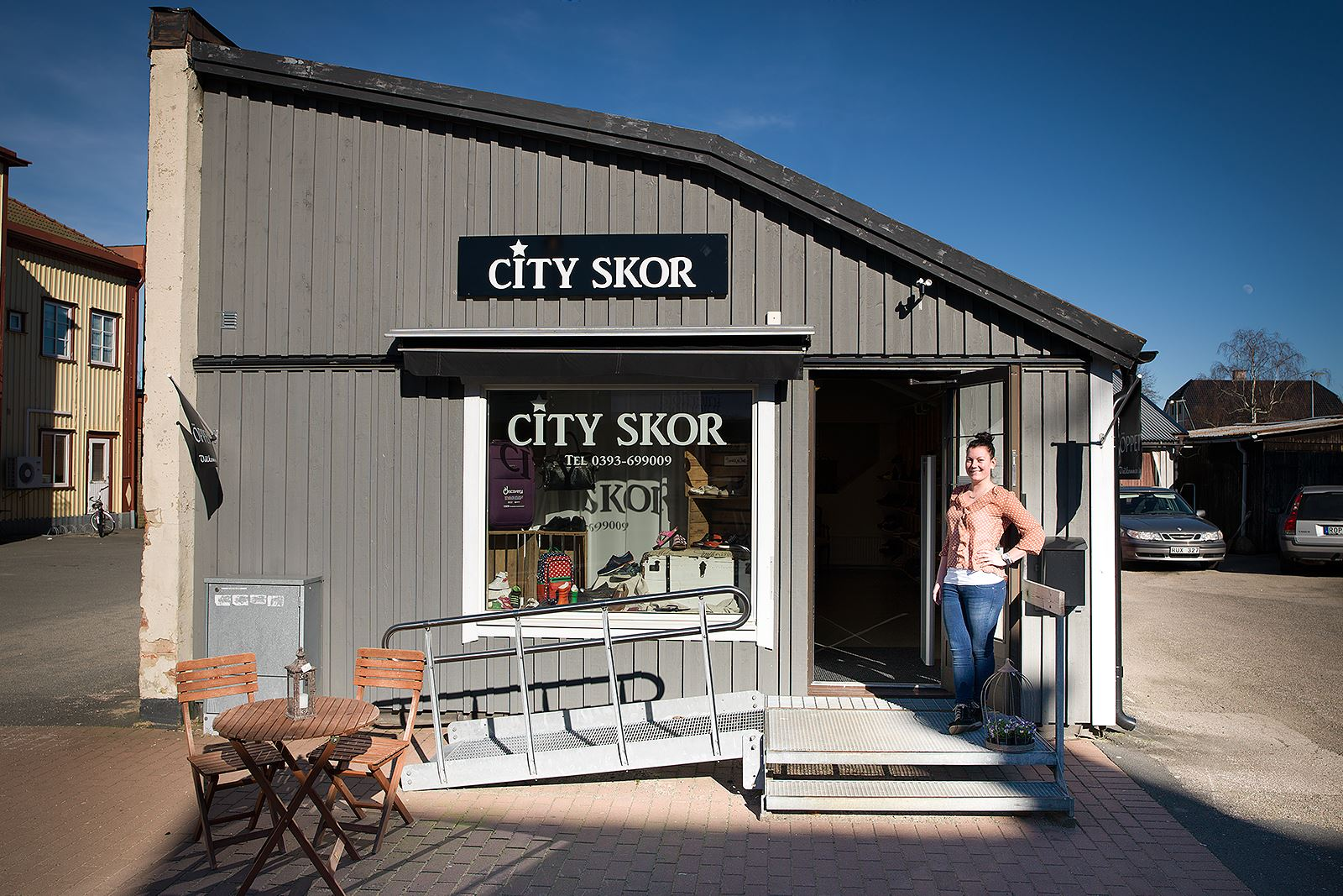 City Skor