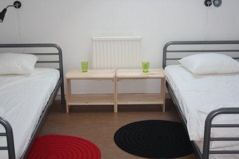 Bruksparkens Hostel