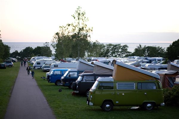Lundegårds Camping & Stugby