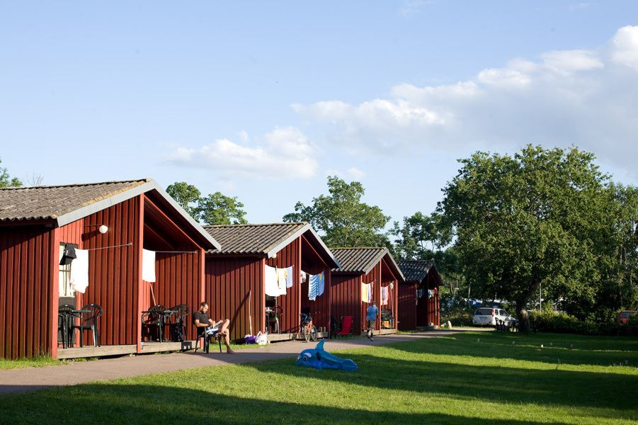 Lundegårds Camping/Cottages
