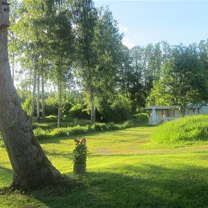 Sikhalls Camping & Restaurang