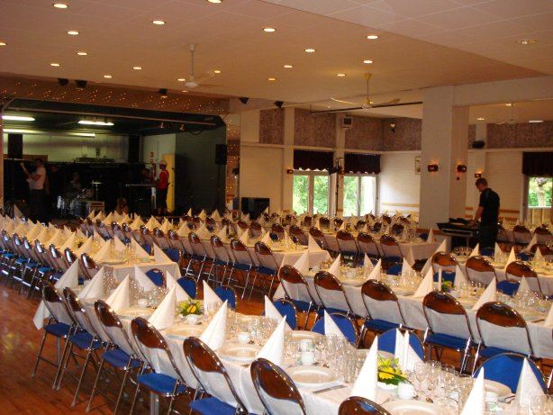 Konferens - Folkets Hus Mörrum