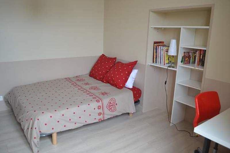 Appartement T3 de Mme Carnus