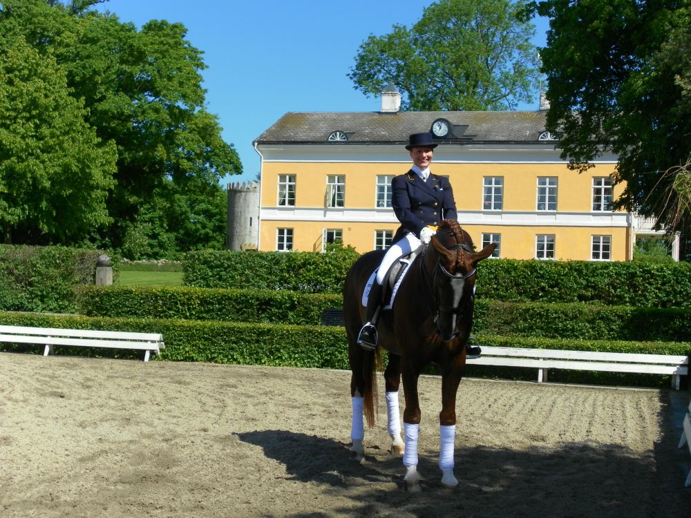 Foto: C Söderquist,  © Flyinge Kungsgård, Flyinge National Stud Farm