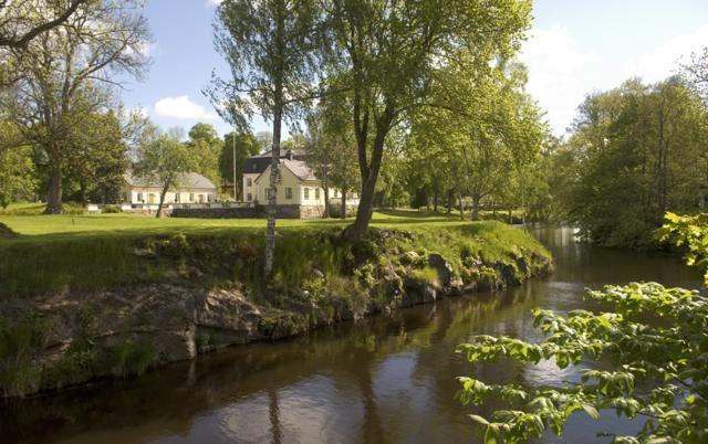 Sommarnattens toner 2014 - Skebo Herrgård, Orangeriet - 18-20 juli