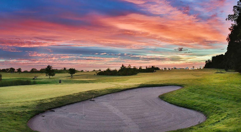 Golfklubben Storstrømmen