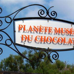 Planète Musée du Chocolat Biarritz : Cours de Pâtisserie