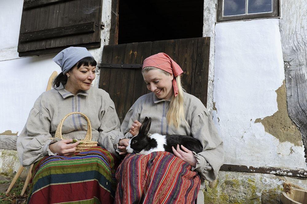 Foto: Viveca Ohlsson,  © Kulturen, Kulturens Östarp