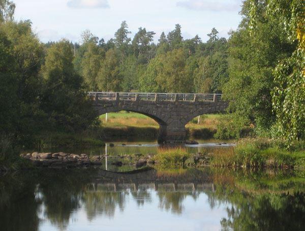Angelkarte - See Hallaryd/Visseltofta