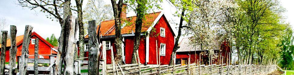 Rås Gård hus