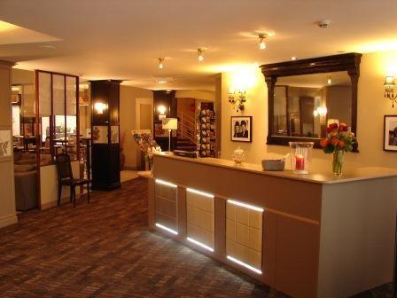 © ©Artist Hôtel, BEST WESTERN PLUS ARTIST HOTEL